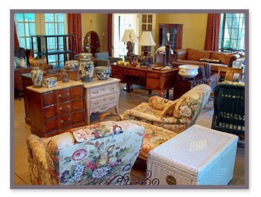 Estate Sales - Caring Transitions of the Pioneer Valley